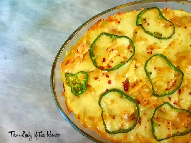 chicken lasagna easy recipe